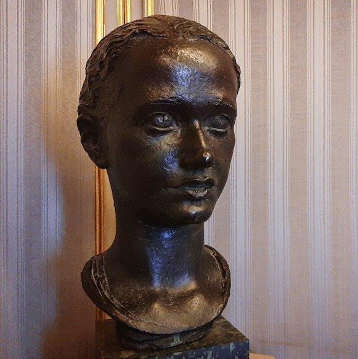 Esposte alla GAM due nuove sculture di Libero Andreotti