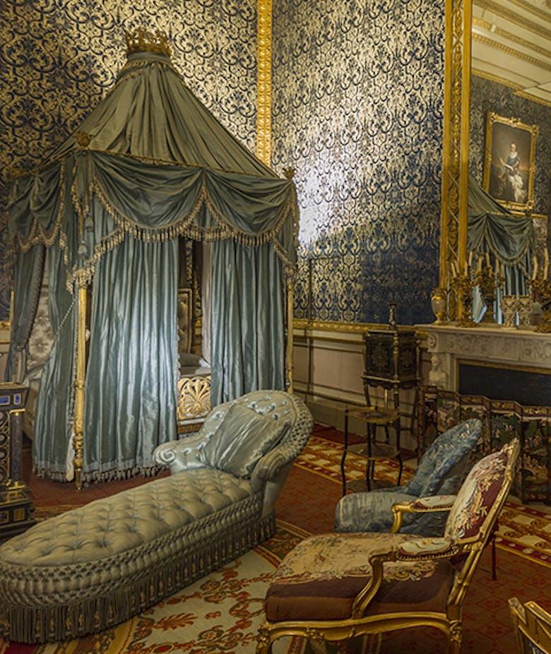 Camera della Regina