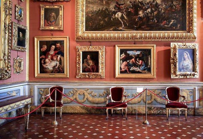 La Madonna della cesta di Rubens torna a Palazzo Pitti dopo un restauro di oltre tre anni