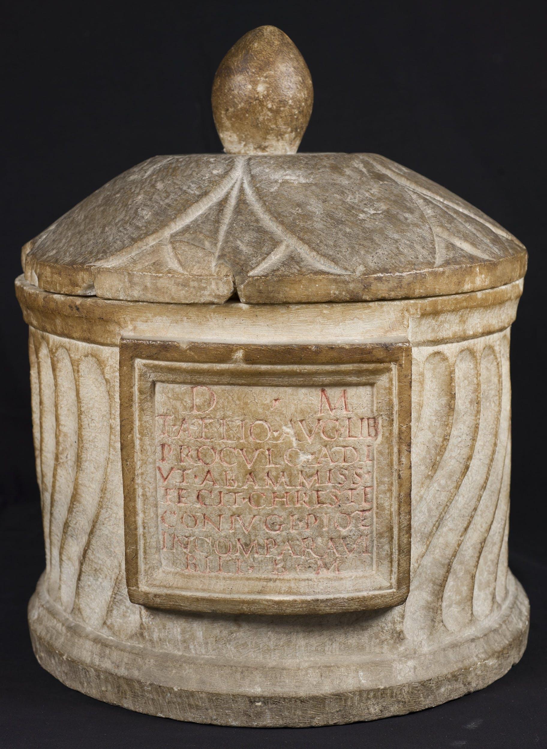 Mostra (Auditorium Vasari), Tutti gli uomini dell'Imperatore