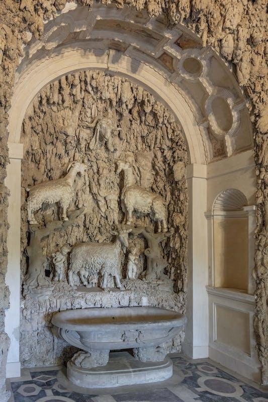 Museo della Moda e del Costume, Abito di Don Garzia de' Medici