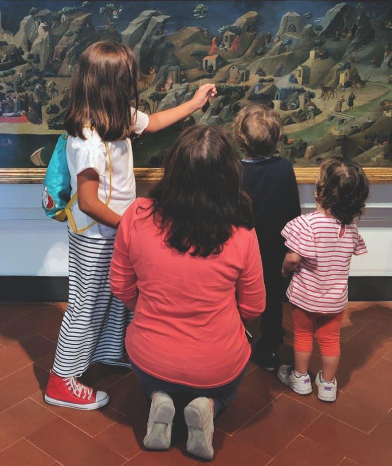 Famiglie al Museo 12