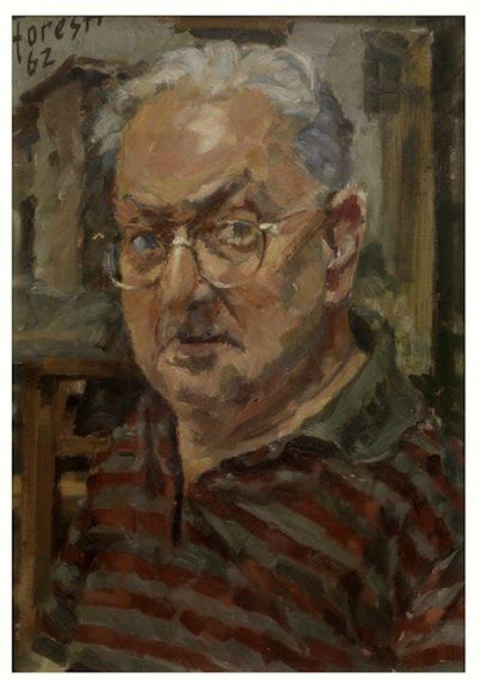 Due dipinti di Renato Foresti si aggiungono alle collezioni delle Gallerie degli Uffizi