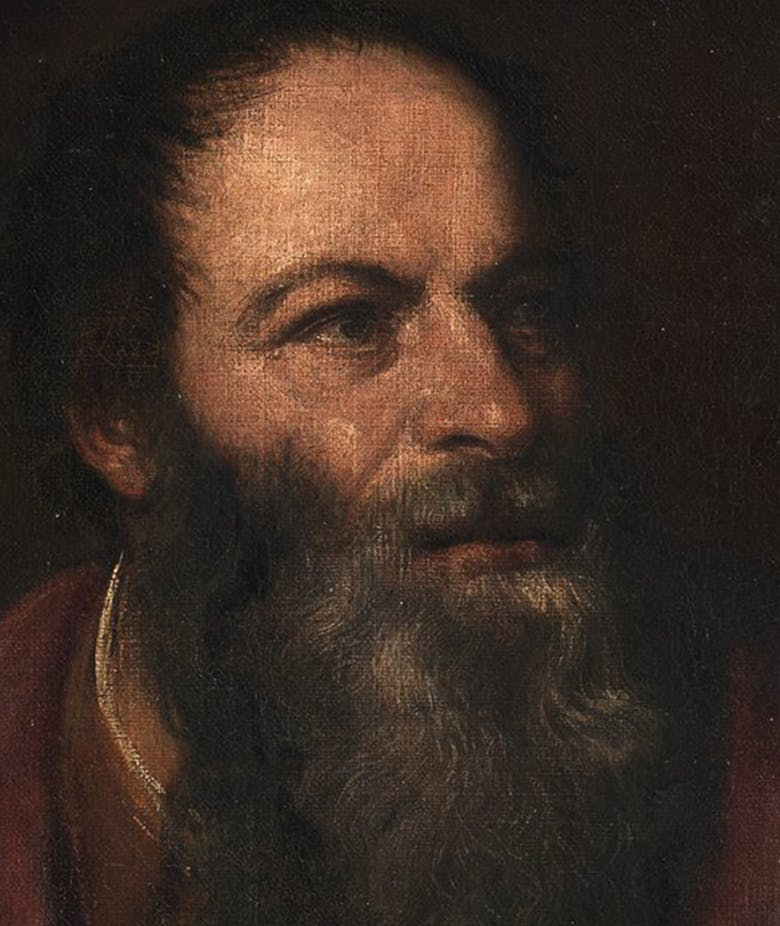 Pietro Aretino e l'arte del Rinascimento