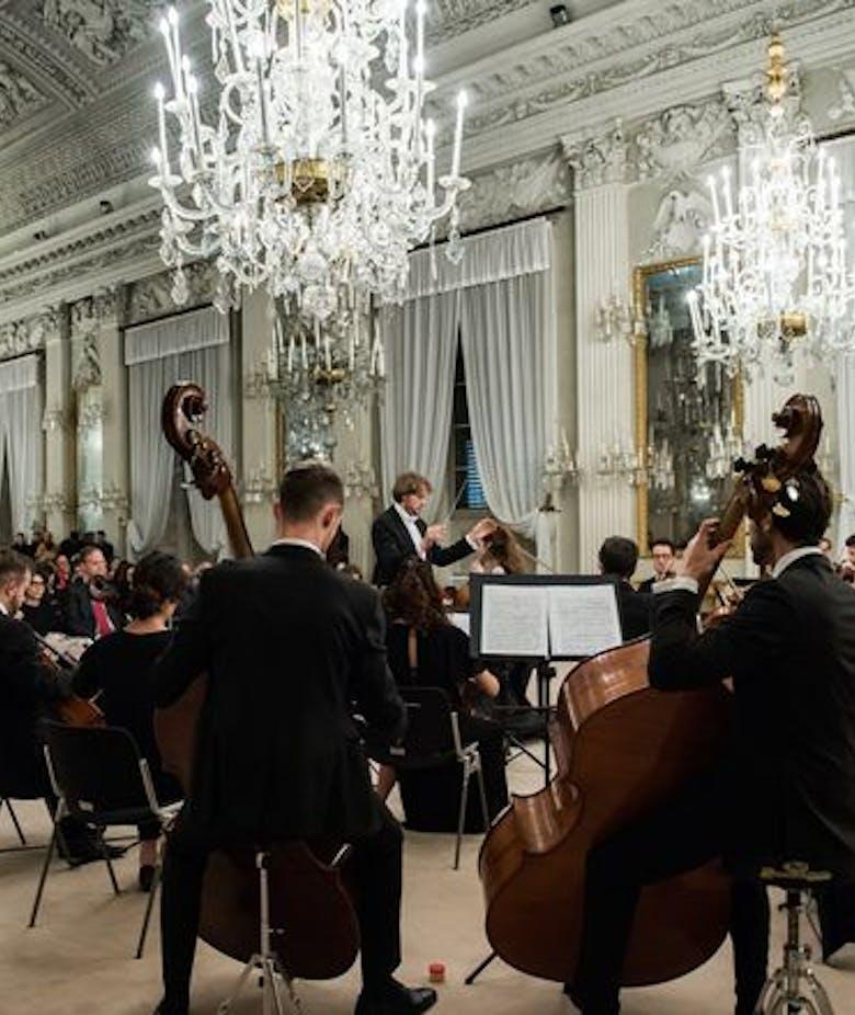 """Nuova edizione del Festival """"Da Firenze all'Europa"""""""