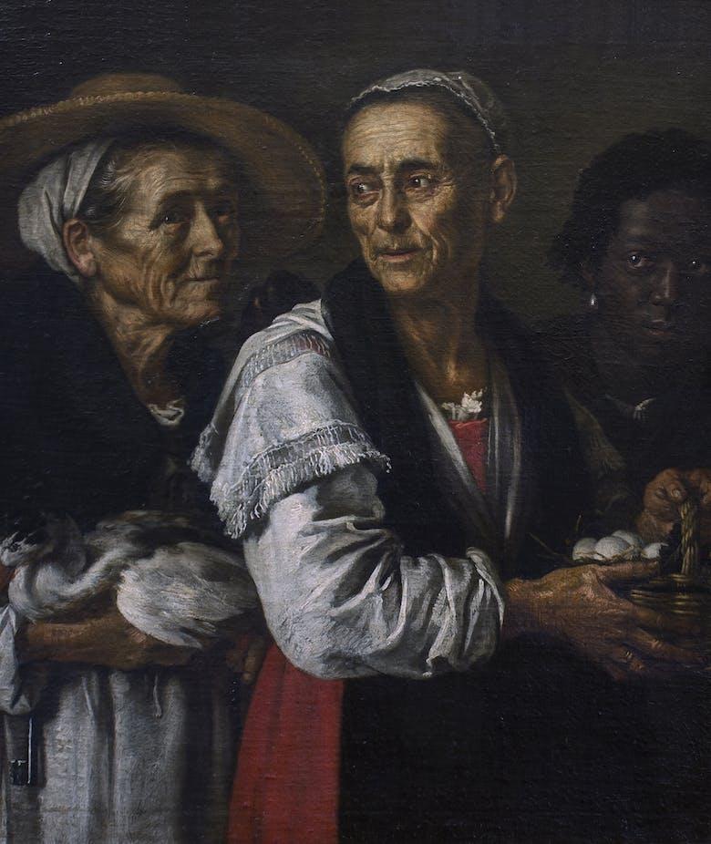 """Madonna """"Domenica delle Cascine"""", la Cecca di Pratolino e Pietro moro"""