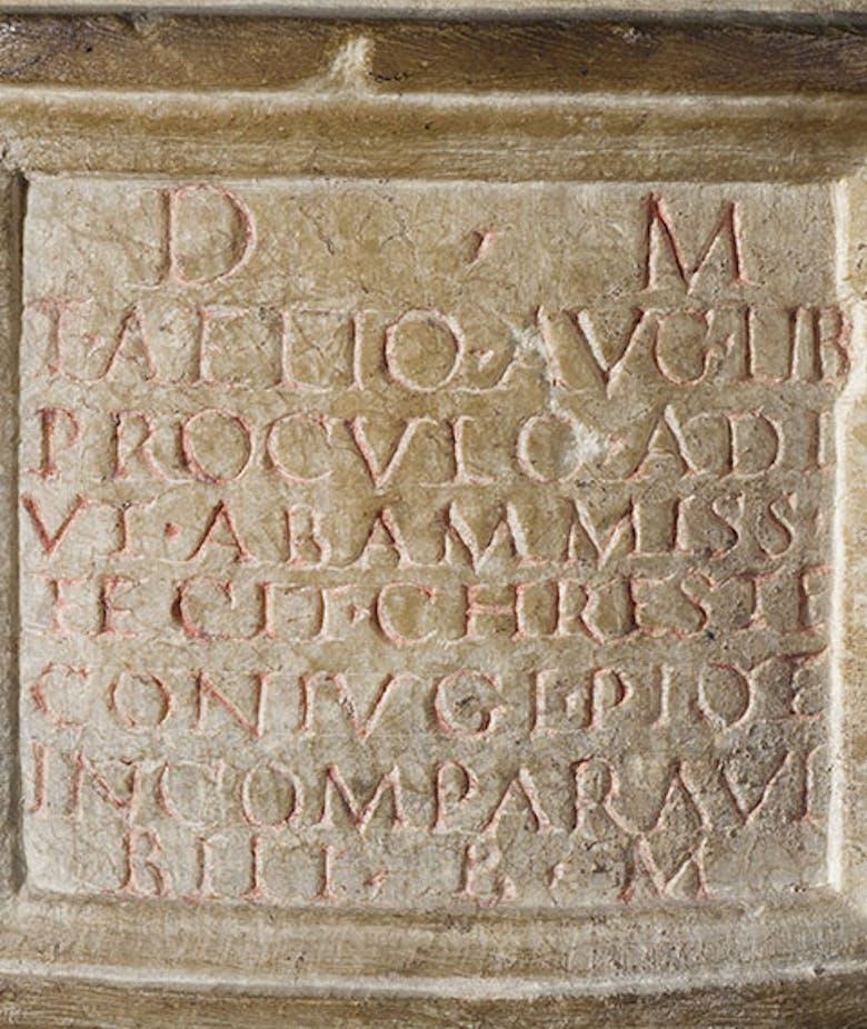 La raccolta epigrafica degli Uffizi. Un dialogo aperto tra collezione storica e nuove acquisizioni