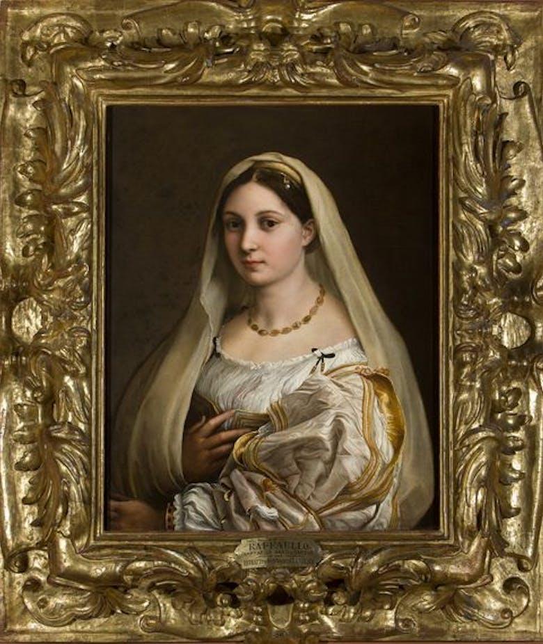Raphael 1520 - 1483