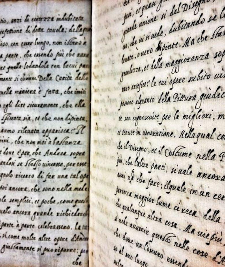 Archivio Storico e Ufficio Catalogo chiusi