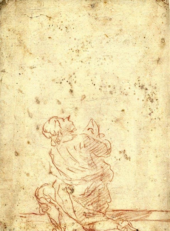 Scuola fiorentina del XVI-XVII secolo