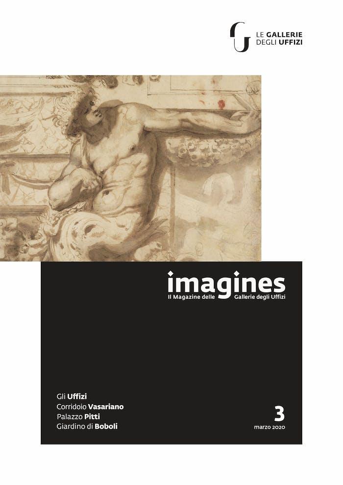 Online IMAGINES n.3: la rivista scientifica degli Uffizi