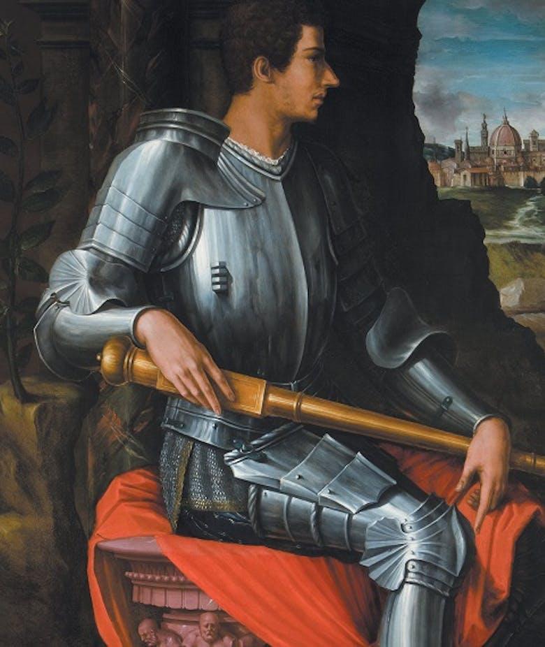 Ritratto di Alessandro de' Medici