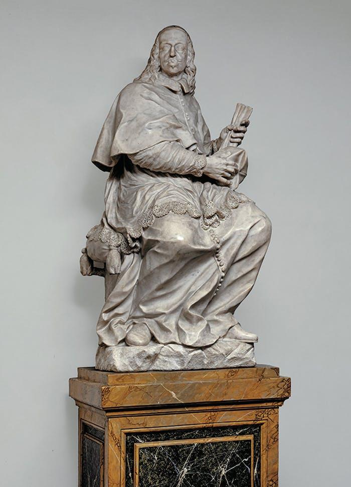 """Leopoldo de' Medici e la sua ricerca sistematica del """"ritratto fatto di sua propria mano"""""""