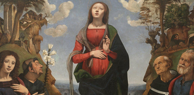 L'Incarnazione di Piero di Cosimo