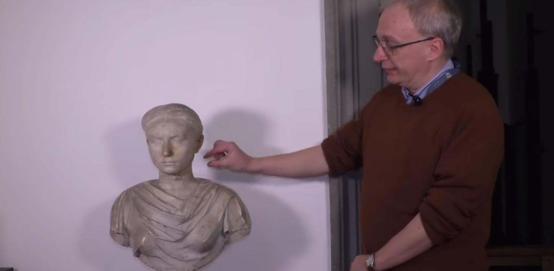 Le acconciature della Roma antica