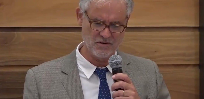 Andreas Maximilian Steiner - Gli Etruschi e gli Ebrei nella letteratura del '900