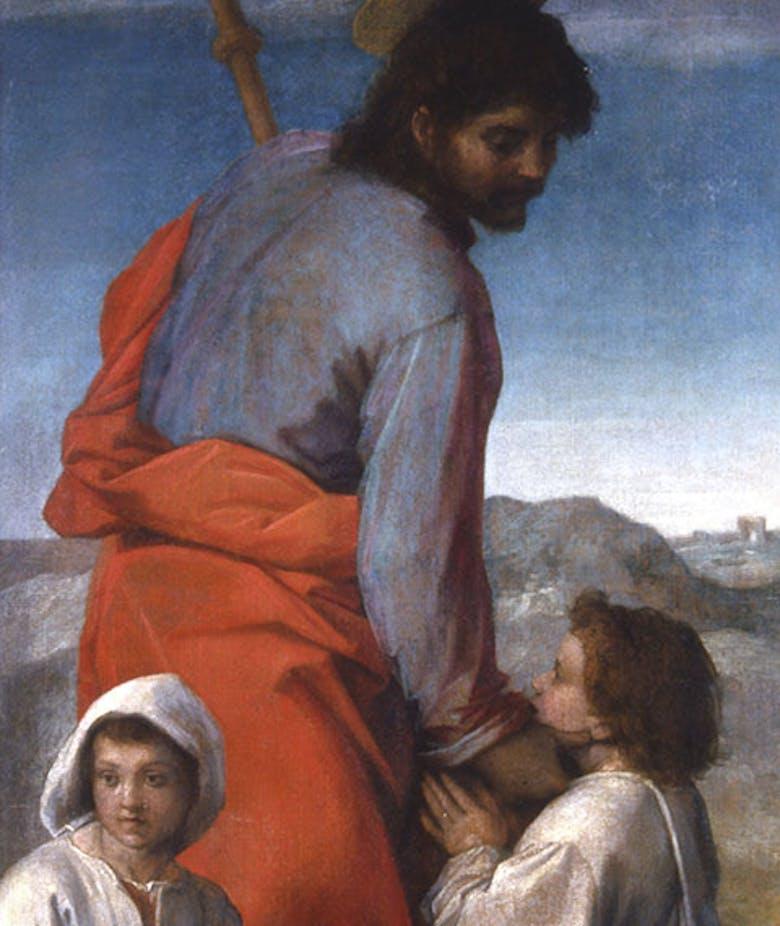 Stendardo di San Jacopo