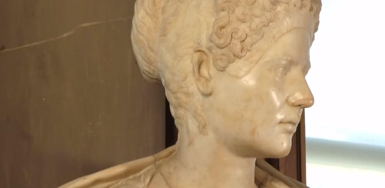 Le donne più belle nelle sculture delle Gallerie degli Uffizi