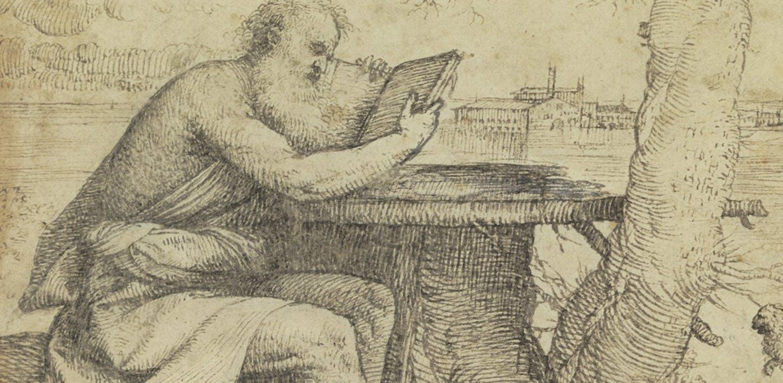 Giorgio Tagliaferro - Il disegno secondo Tiziano