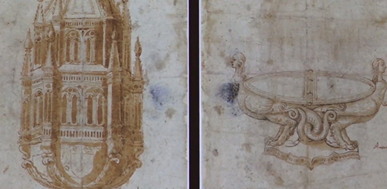 Lorenza Melli - I fratelli Pollaiolo: tre disegni agli Uffizi e il decoro della città