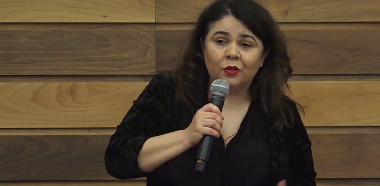 Michela Murgia - Il corpo dello Stato. La carne della donna come spazio politico