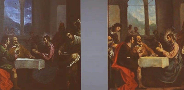 Gioia Romagnoli - Cristofano Allori per Giuliano Serragli: una proposta per i bozzetti con la Cena in Emmaus