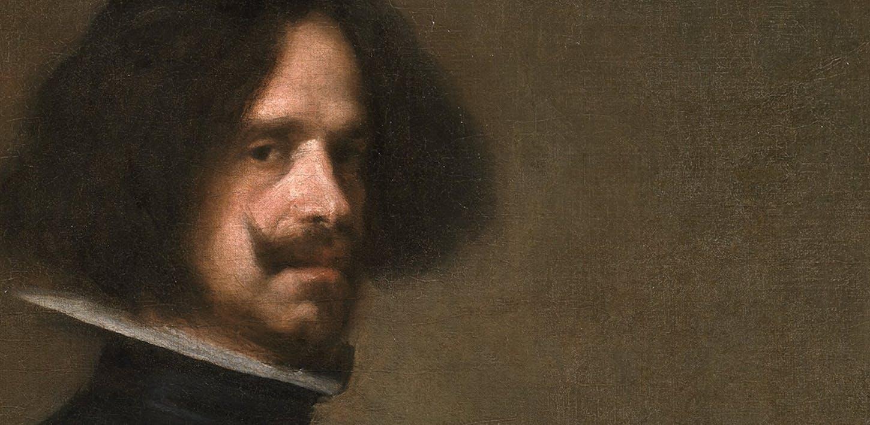 Velázquez at the Uffizi