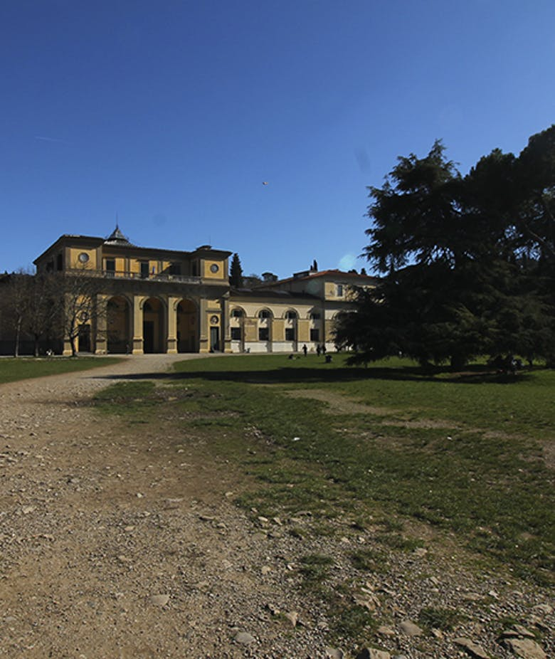 The Garden of the Royal Stables reopen to visitors