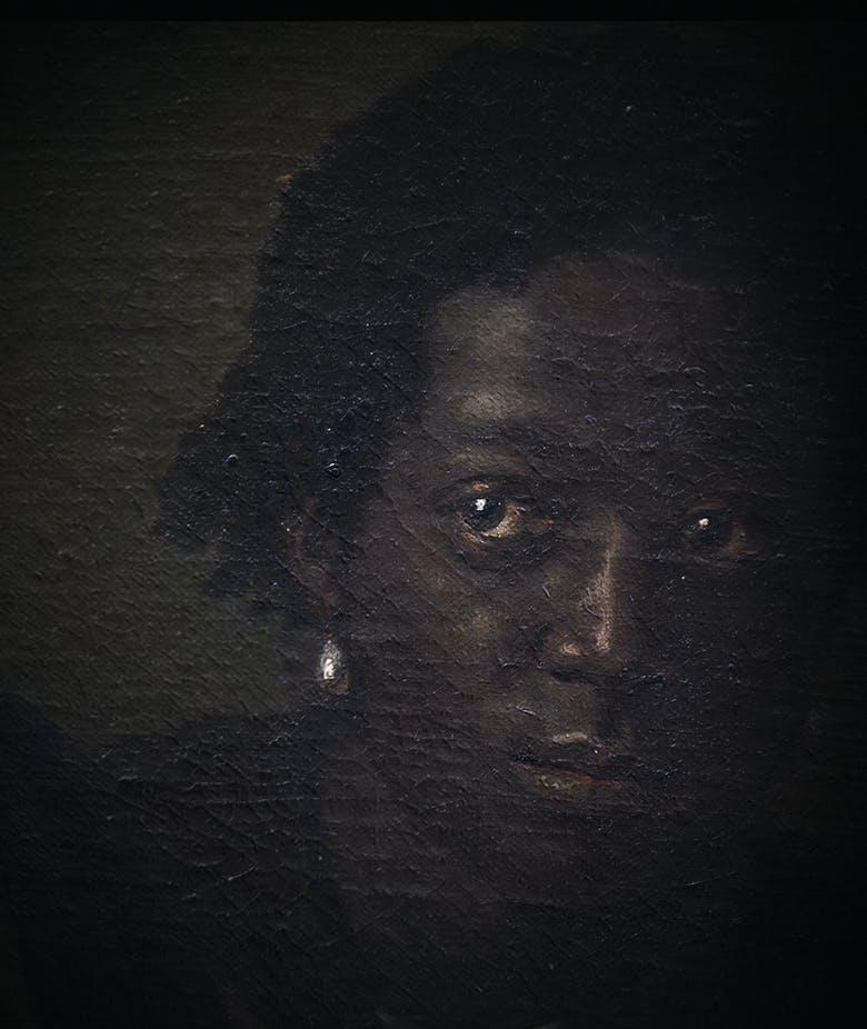 Uffizi Black