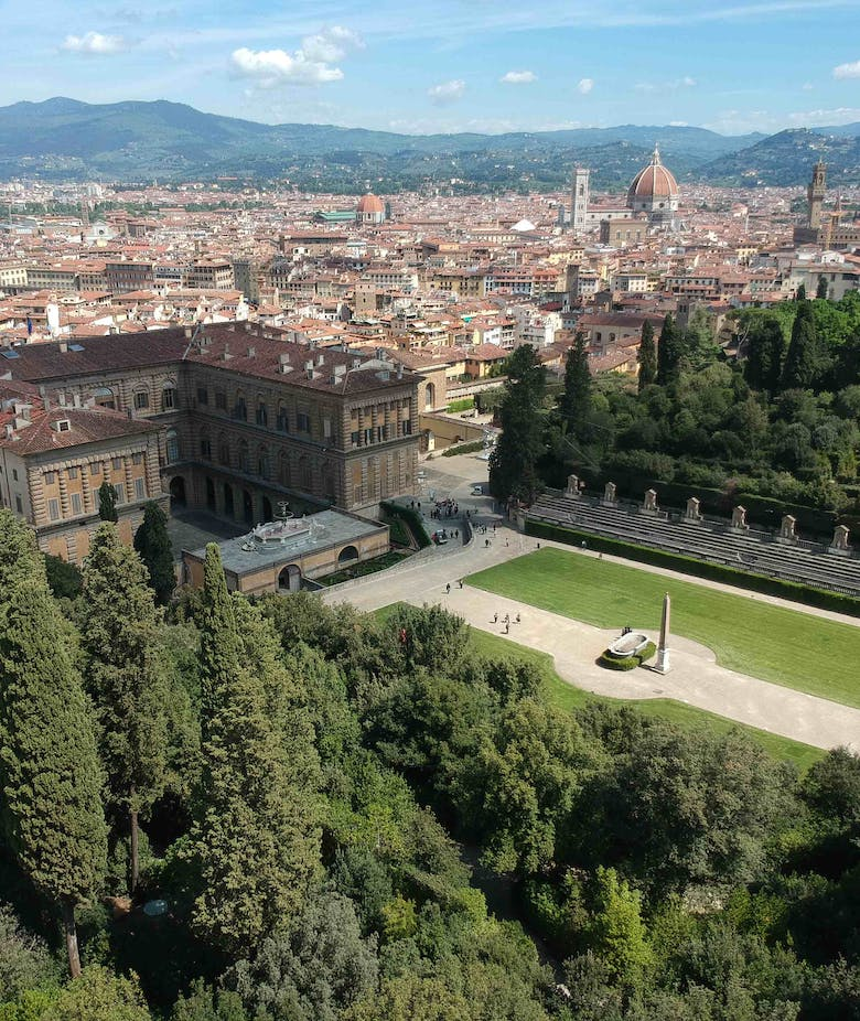 """ReGeneration Festival"": a summer festival of live music and opera in the Boboli Gardens"