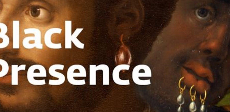 Black Presence - VII