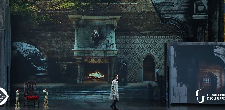 New Generation Festival - La Cenerentola di Rossini (replica)