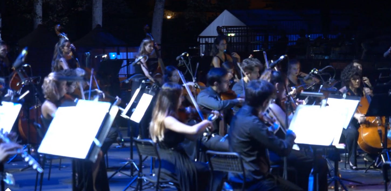 New Generation Festival - Concerto sinfonico