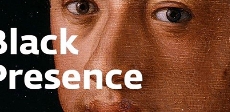 Black Presence - VIII