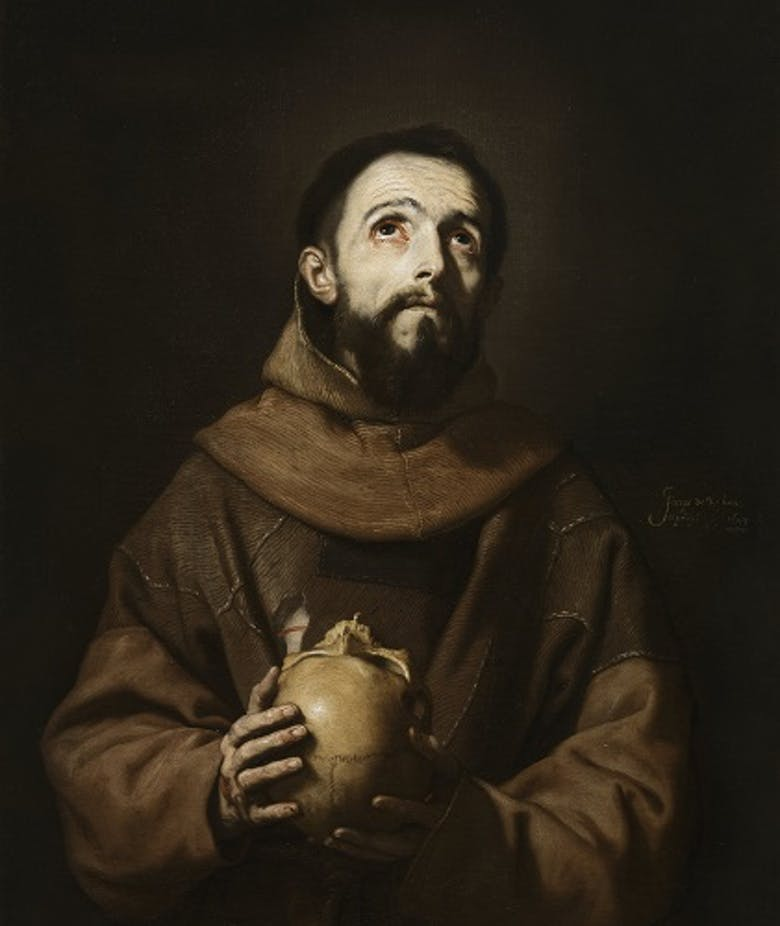 Francesco, Fratello Universale