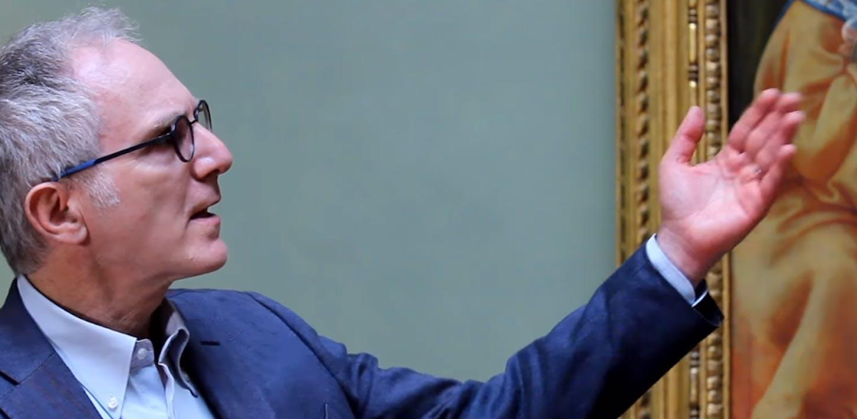 L'Adorazione dei Magi di Filippino Lippi
