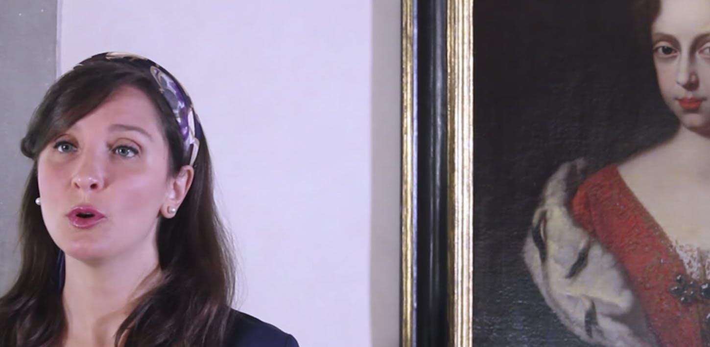 L'eredità di Anna Maria Luisa de' Medici per Firenze