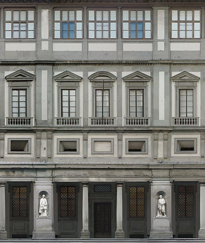 Emergenza COVID-19 | Chiudono i musei delle Gallerie degli Uffizi