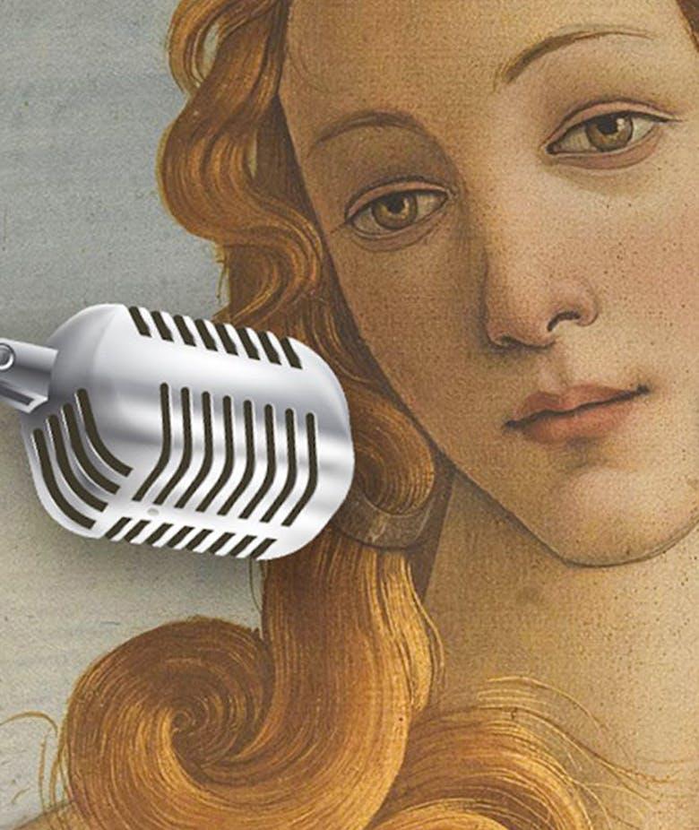 Uffizi on Air