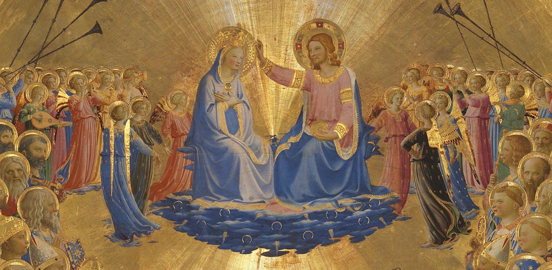 La luce dell'oro di Beato Angelico agli Uffizi