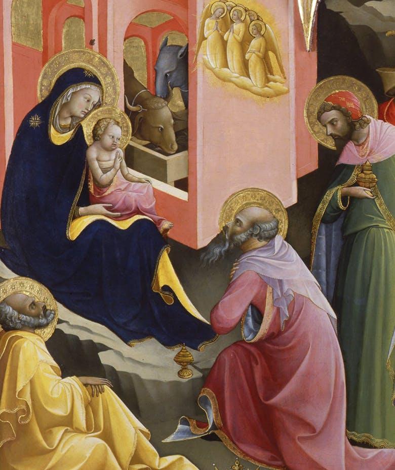 """Le Gallerie presentano """"Uffizi sotto l'albero"""""""