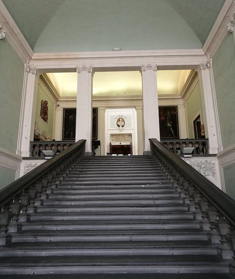 Riaprono le Gallerie degli Uffizi