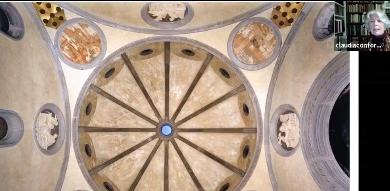 Claudia Conforti - Quando Firenze sfida la modernità. Dalla Sagrestia Vecchia di Brunelleschi alla chiesa dell'autostrada di Michelucci: dal rifiuto al consenso