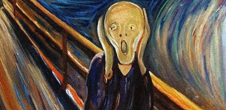 Liliana Dell'Osso - Genio e follia. L'autopsia psicologica di Edvard Munch