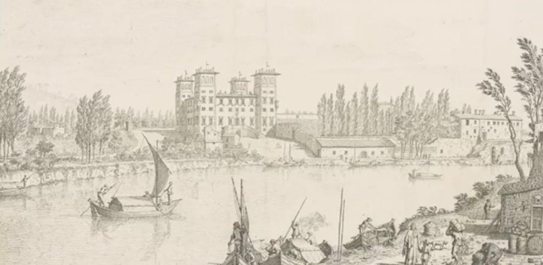 Francesca Funis - La villa Ambrogiana sotto Cosimo III: un modello spagnolo per i Medici