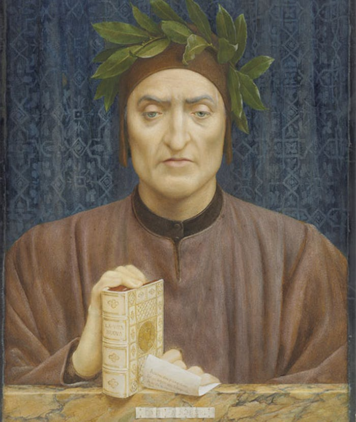 Forlì and the Uffizi join forces for the major exhibition dedicated to Dante