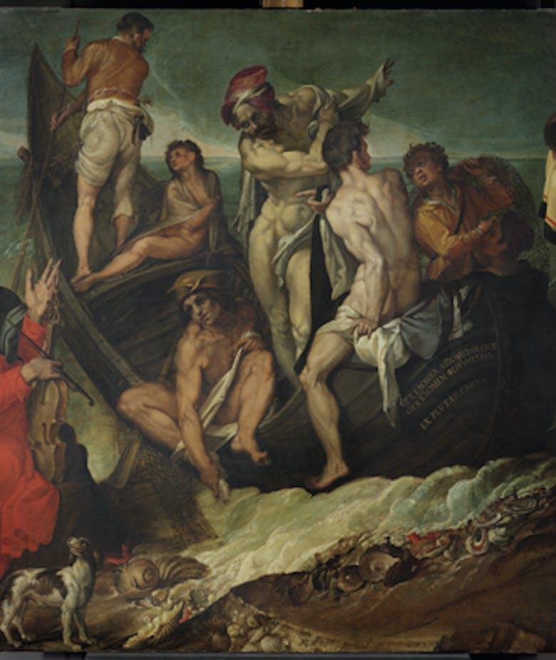 Un capolavoro del Cinquecento ritenuto perduto entra nelle collezioni degli Uffizi