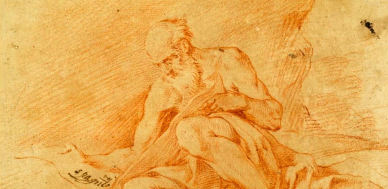 """Mario Epifani - Disegnare o """"pittare""""? Disegni di scuola napoletana agli Uffizi"""