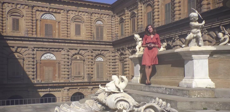 Le donne dei Medici. Caterina, Vittoria, Anna Maria Luisa