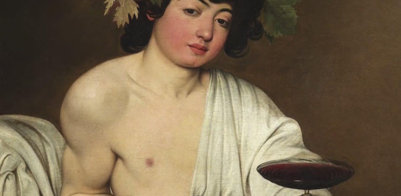 Il calice di vino più famoso del mondo